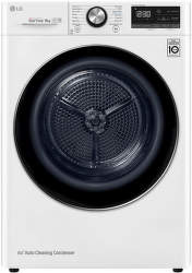 LG RC91V9AV4Q sušička prádla
