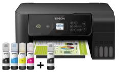 Epson L3160 černá