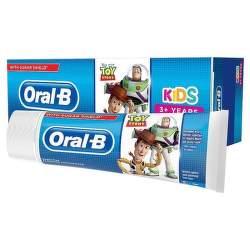 Oral-B ToyStory 75m zubní pasta