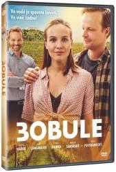 3Bobule - DVD film