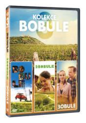 Bobule - kolekce 3 filmů DVD