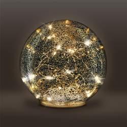 Solight 1V230 LED vánoční koule