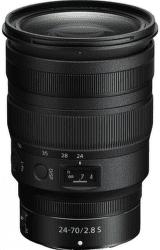 Nikon Nikkor Z 24-70 mm f/2,8 S