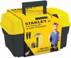 Stanley Jr. TBS001-05-SY dětské nářadí