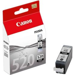 Canon PGI-520BK black - atrament