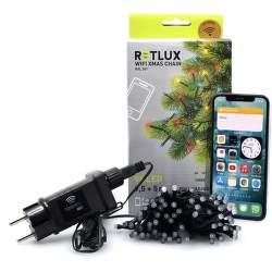 Retlux RXL 361 smart WiFi vánoční řetěz