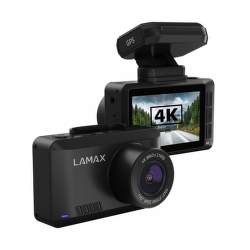 Lamax T10 4K GPS černá