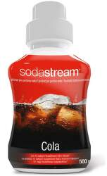 Sodastream Cola sirup 500ml
