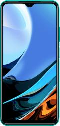 Xiaomi Redmi 9T 128 GB zelený