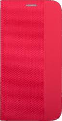 Winner Duet pouzdro pro Samsung Galaxy A12 červené