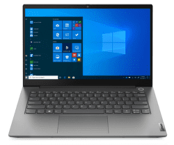 Lenovo ThinkBook 14 G2 ARE 20VF003SCK šedý