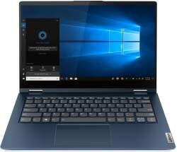 Lenovo ThinkBook 14s Yoga 20WE0023CK modrý