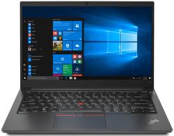 Lenovo ThinkPad E14 Gen 2 (20TA000ACK) černý