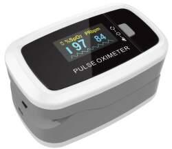 Rohnson CMS50D1 Contec pulzní oximetr