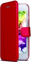 Aligator Magnetto pouzdro pro Xiaomi Poco M3 červené