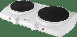 ECG EV 2512 bílý
