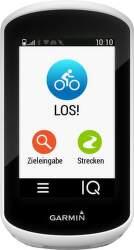 Garmin Edge Explore GPS navigace černá vystavený kus splnou zárukou