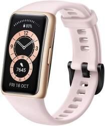 Huawei Band 6 růžový