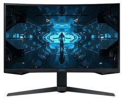 Samsung Odyssey G7 (LC32G75TQSRXEN) černý