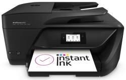 HP OfficeJet 6950 P4C78A černá s HP Instant Ink