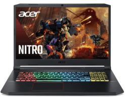 Acer AN517-52 černý