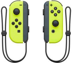 Nintendo Switch Joy-Con Pair Neon Yelow