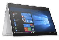HP ProBook x360 435 G7 stříbrný