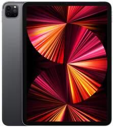 """Apple iPad Pro 11"""" M1 (2021) 256 GB Wi-Fi MHQU3FD/A vesmírně šedý"""