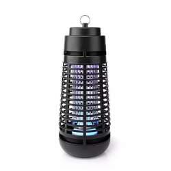 Nedis INKI112CBK6 elektrický lapač hmyzu