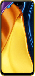Poco M3 Pro 5G 64 GB žlutý