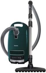 Miele Complete C3 Select Parquet podlahový vysavač petrolejová