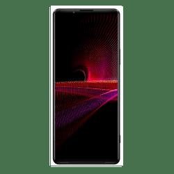 Sony Xperia 1 III 5G 256 GB černý