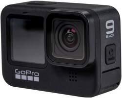 GoPro Hero 9 černá