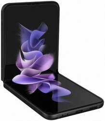 Samsung Galaxy Z Flip3 5G 128 GB černý