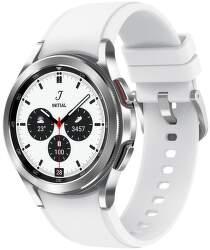 Samsung Galaxy Watch4 Classic 42 mm stříbrné