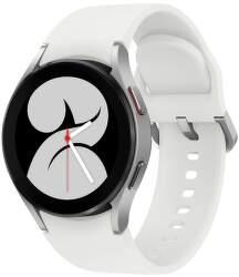 Samsung Galaxy Watch4 40 mm stříbrné