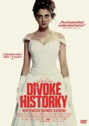 DVD F - Divoké historky