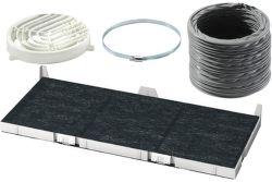 Bosch DSZ 4565 - montážní sada pro recirkulaci pro DFR067A50, DFR097A50