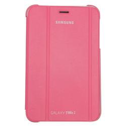 SAMSUNG polohovací pouzdro EFC-1G5SPE pro Samsung Galaxy Tab 2, 7.0 (P3100 / P3110), Pink