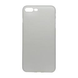 Mobilnet pouzdro pro iPhone 7 plus (průhledné)