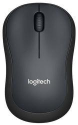 Logitech M220 (černá)