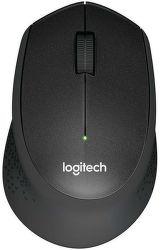 Logitech M330 (černá)