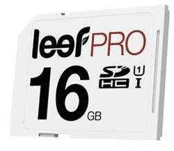 Leef 16GB SDHC 45Mb/s
