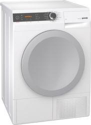 GORENJE D 8665 N, sušička prádla