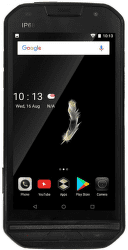 Doogee S30 Dual SIM 2GB/16GB černý