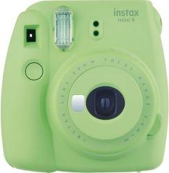 Fujifilm Instax Mini 9 zelený + 10ks filmů