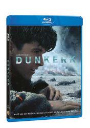 Dunkerk - 2xBlu-ray (Blu-ray + Blu-ray bonus disk)
