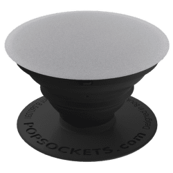 PopSocket držák na mobil, Space Grey Aluminum