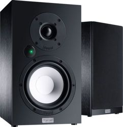 Magnat Multi Monitor 220 černé (1 pár)