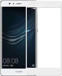 PanzerGlass tvrzené sklo pro Huawei Mate 10 Lite, bílá